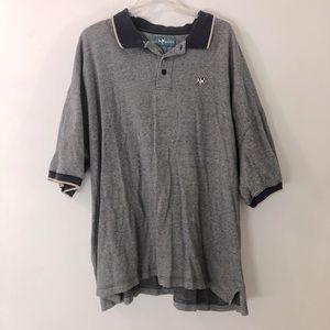 Big Dogs Cotton 4x Polo Shirt